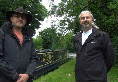 Adventure: Lancaster Canal