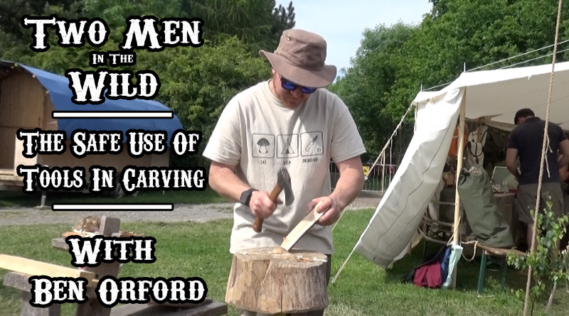 Ben Orford: Safe & Effective Carving